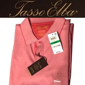 Men's High Quality Luxury Polo Table Shirt
